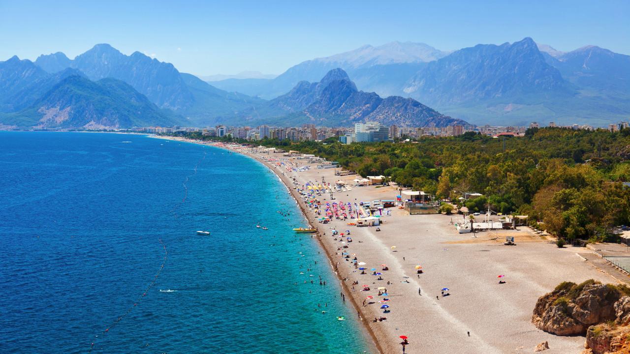 Turizmcilerden bayram tatili uyarısı
