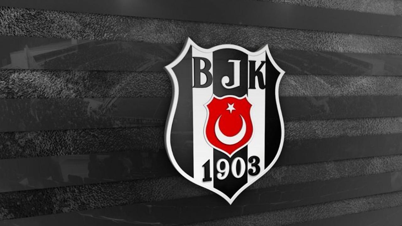 Beşiktaş transferi resmen açıkladı: 3+1 yıllık sözleşme imzaladı