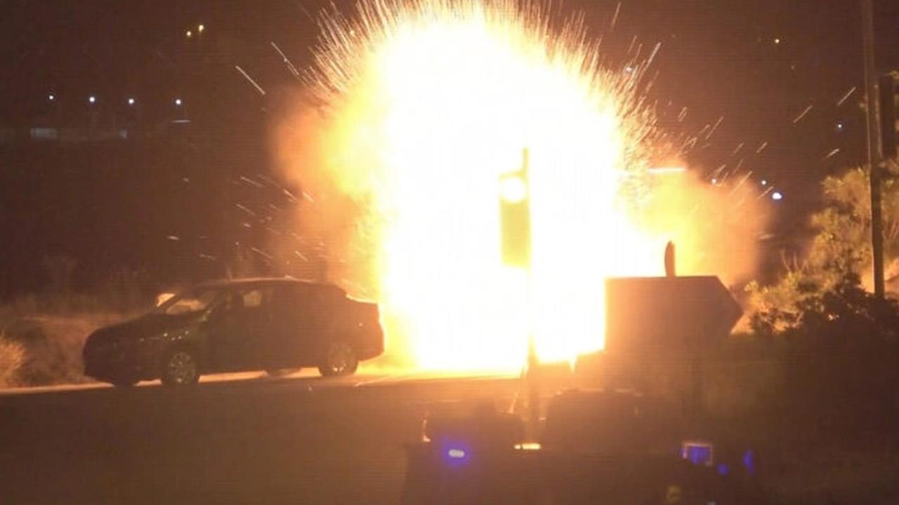 Diyarbakır'da bombalı araç paniği
