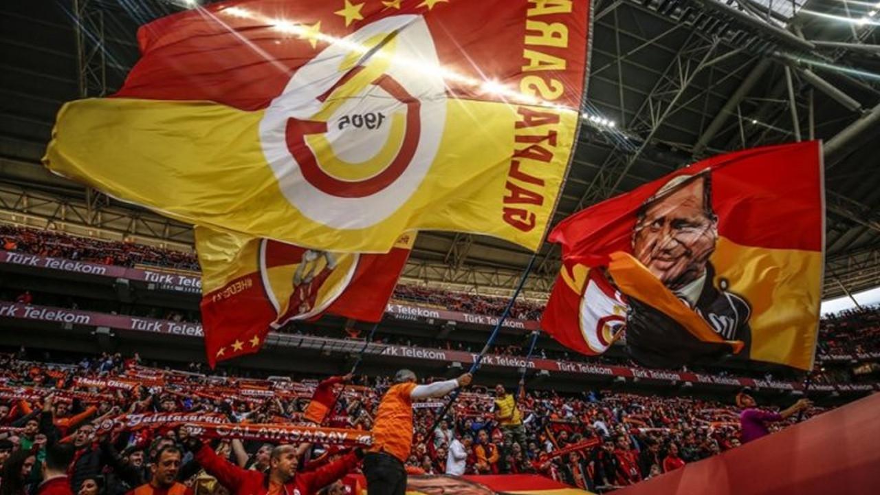 Galatasaray'da istifa depremi: İki isim vedalaştı