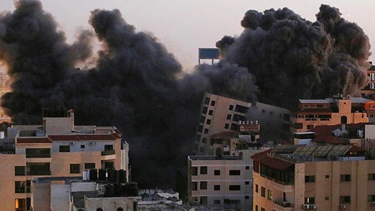 BM'den İsrail'i köşeye sıkıştıracak Filistin hamlesi