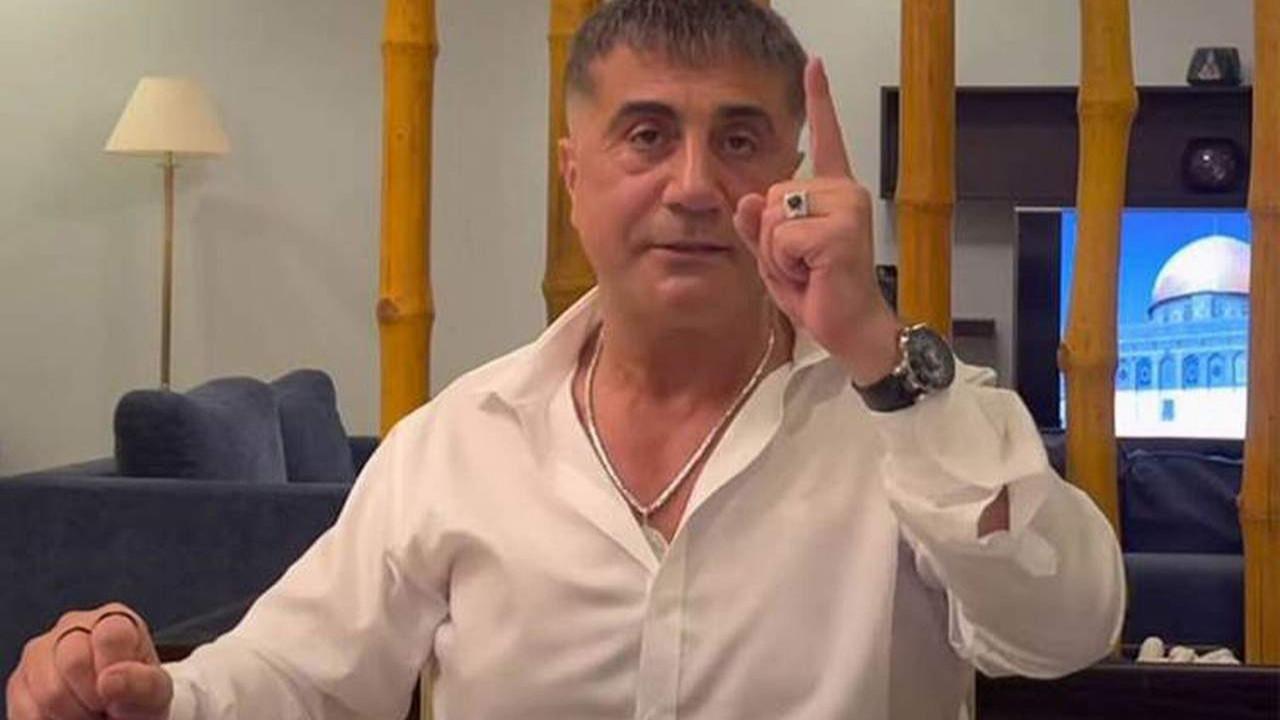 Sedat Peker bir yıl önce avukatları aracılığı ile bakın ne yapmış!