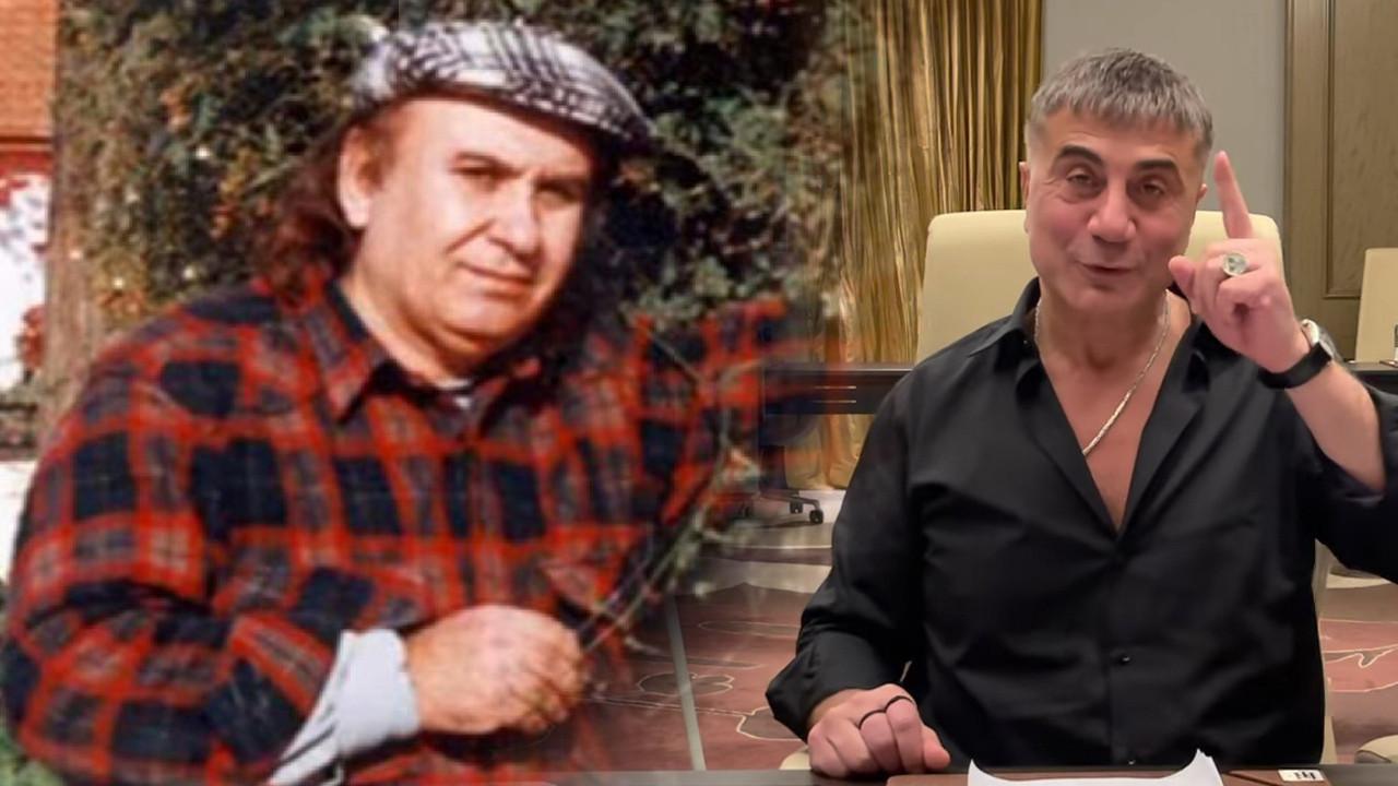Sedat Peker'in ''Kutlu Adalı cinayeti'' iddiası sonrası yeni gelişme