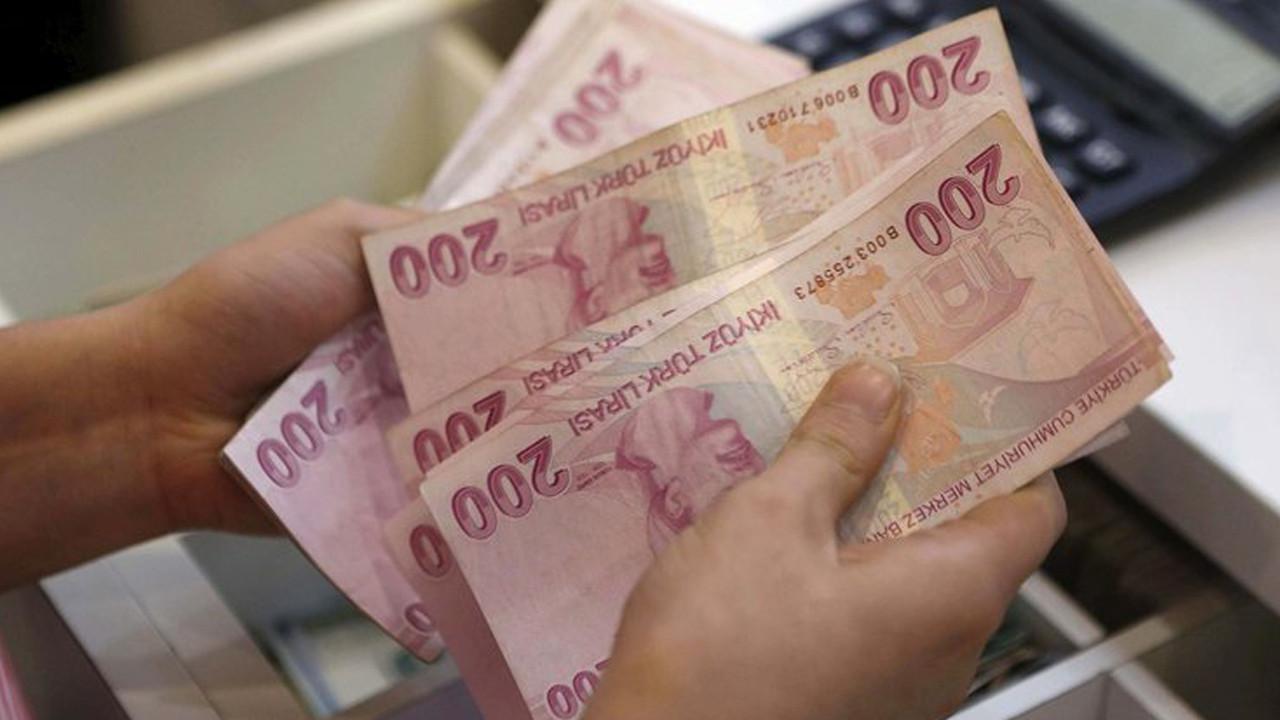Devlete borcu olanlara müjde: 476 milyarlık kamu alacağına af geliyor