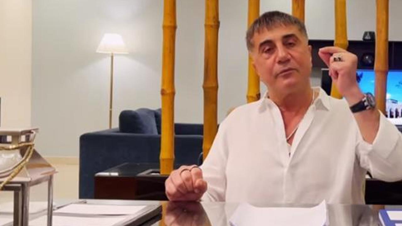 AK Partili yetkiliden ortalığı karıştıracak Sedat Peker açıklaması