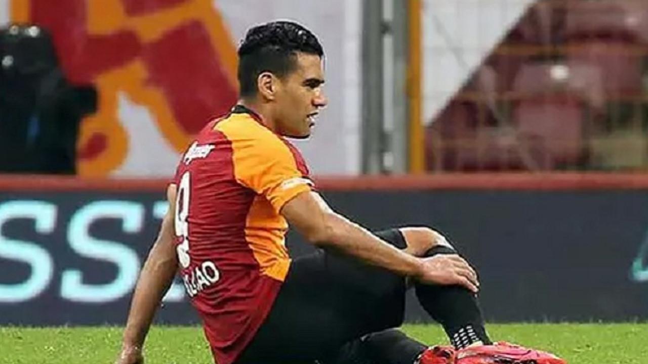 Galatasaray, Falcao için kararını verdi