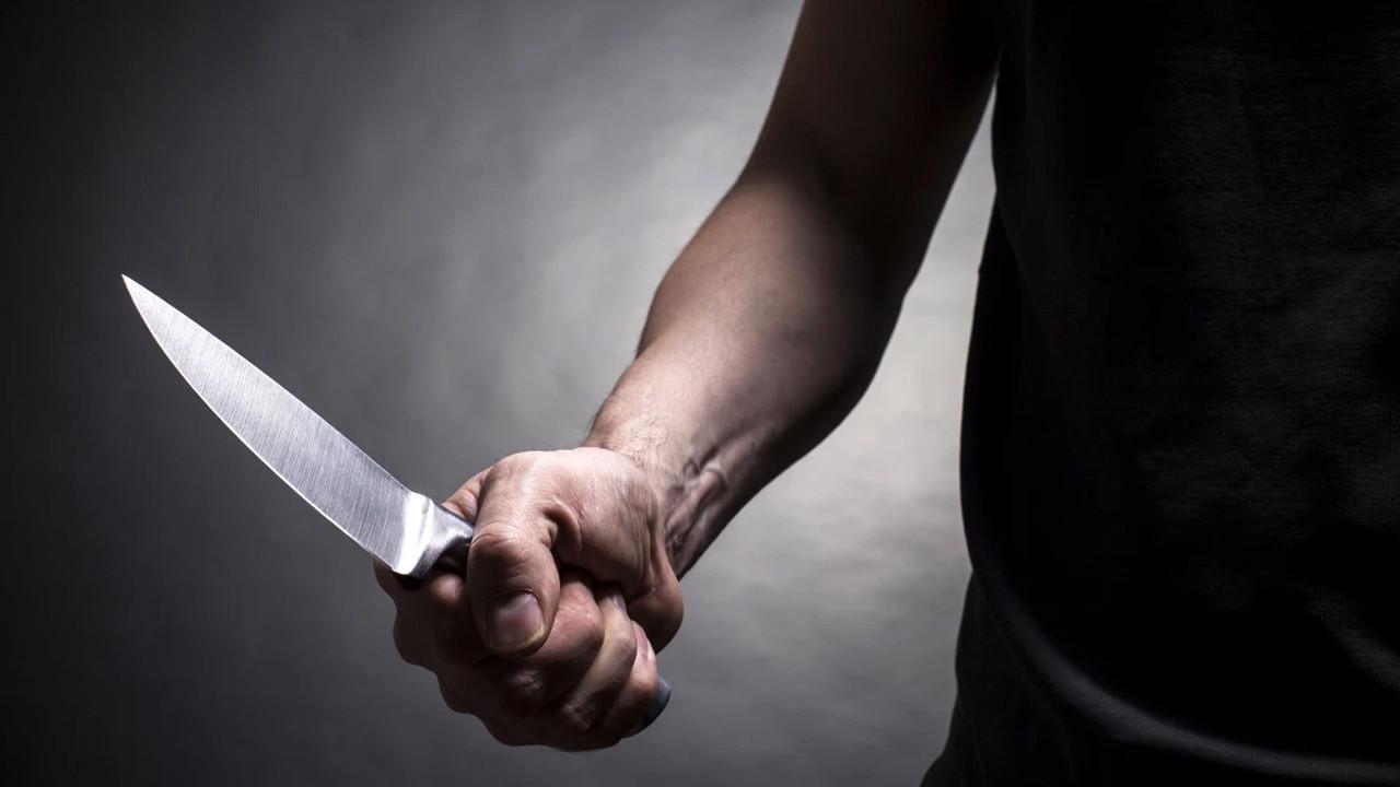 Elin kırılsın! Başkent'te doktora bıçaklı saldırı
