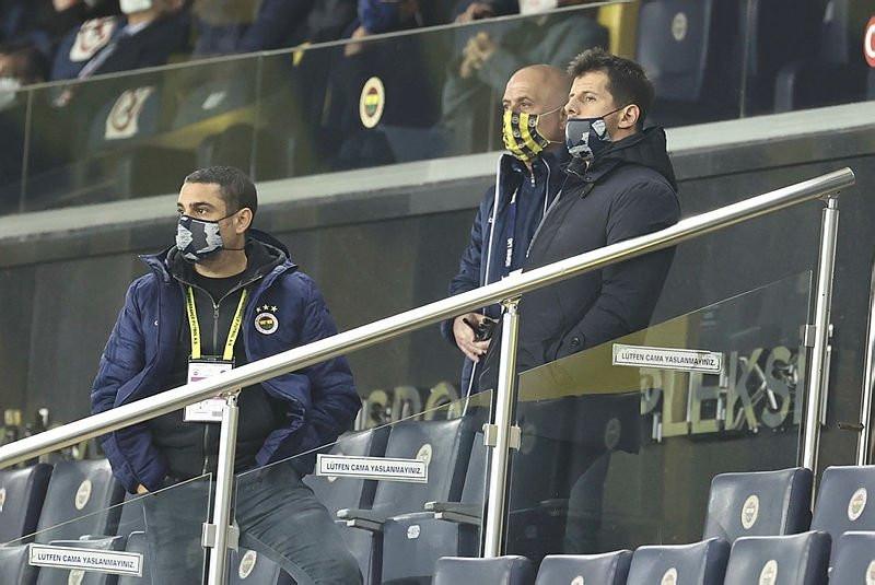 İşte Fenerbahçe'nin transfer planı