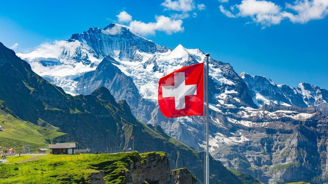 Dünyada 4 köşeli olmayan tek bayrak: İşte Dünya bayrakları hakkında ilginç bilgiler