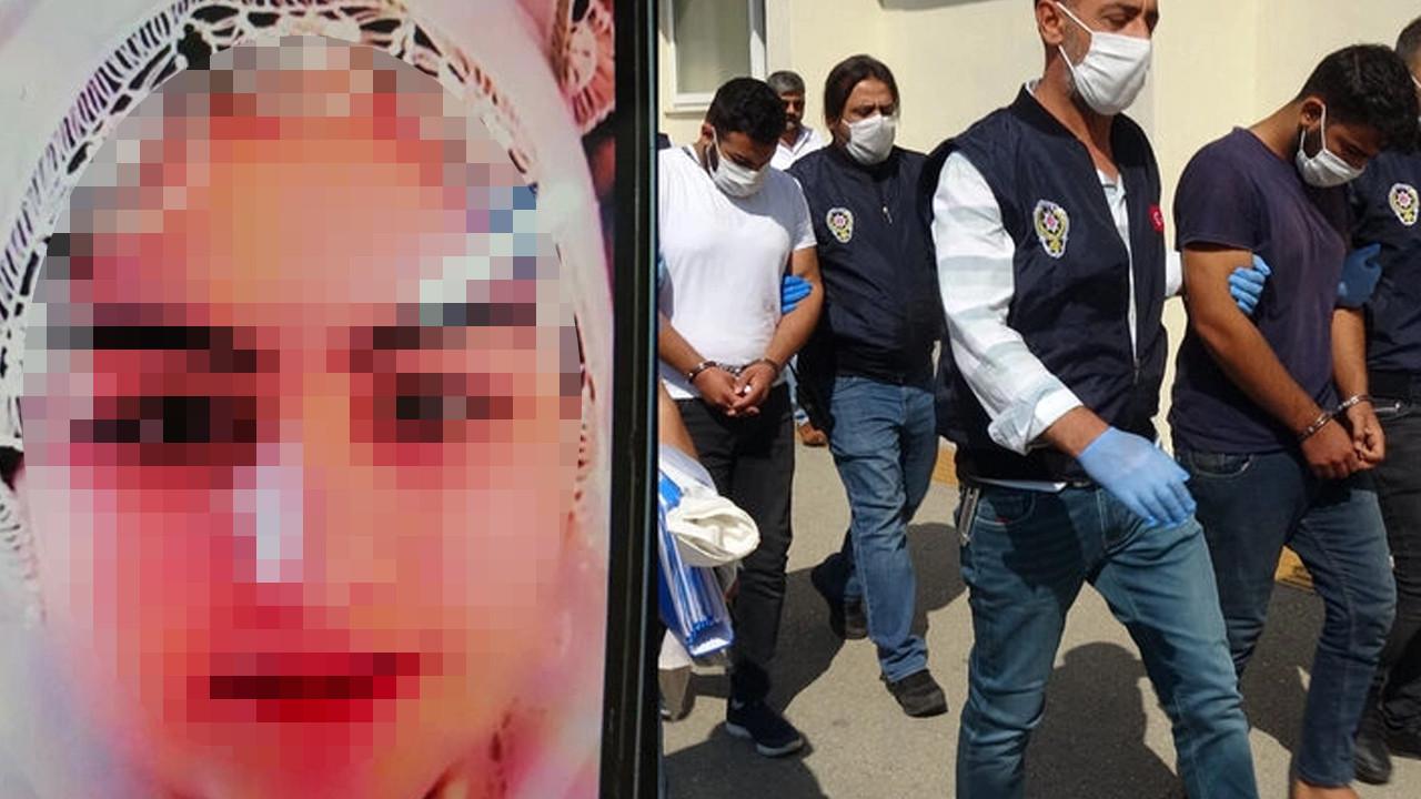Töre cinayetine kurban gitmişti: Çapraz sorguda çelişkili ifadeler