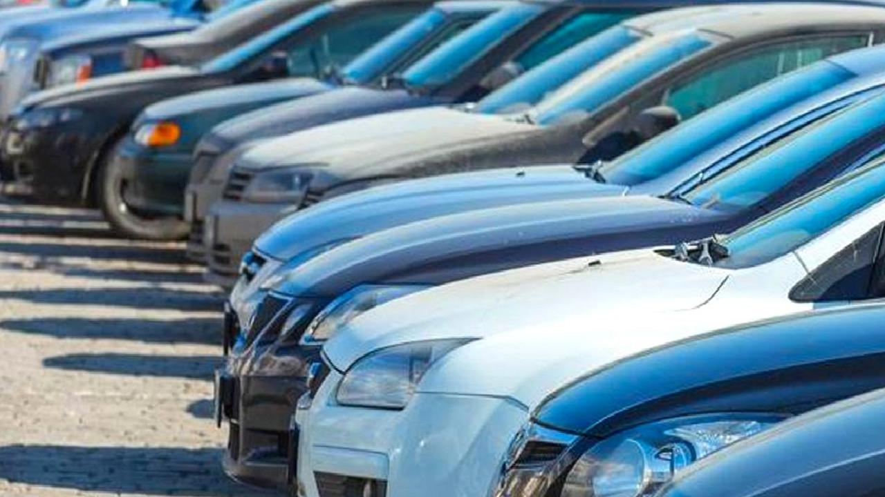 Bu araçlar yüzde 30 daha ucuz: İşte icradan alınabilecek en uygun fiyatlı otomobiller