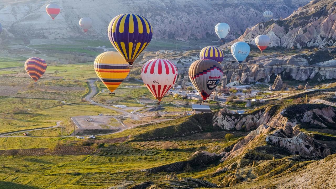 Türkiye'nin dünyaca ünlü gizemli cenneti yok olma tehlikesi altında