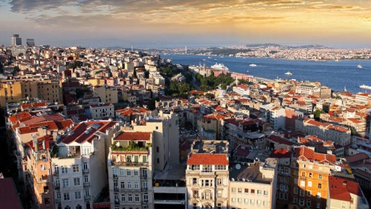 İstanbul'da rekor: Pandemide konut fiyatları yüzde 40 arttı