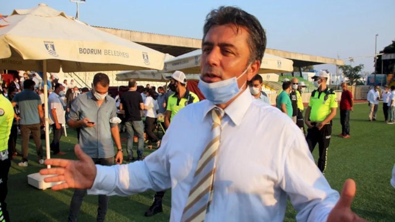 AK Parti'de ilk Sedat Peker istifası: Erdoğan, Soylu ve AK Parti için olay sözler