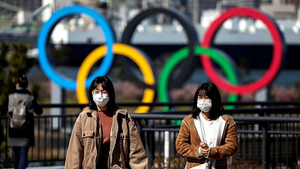 Doktorlardan ''Tokyo Olimpiyatları'' çağrısı