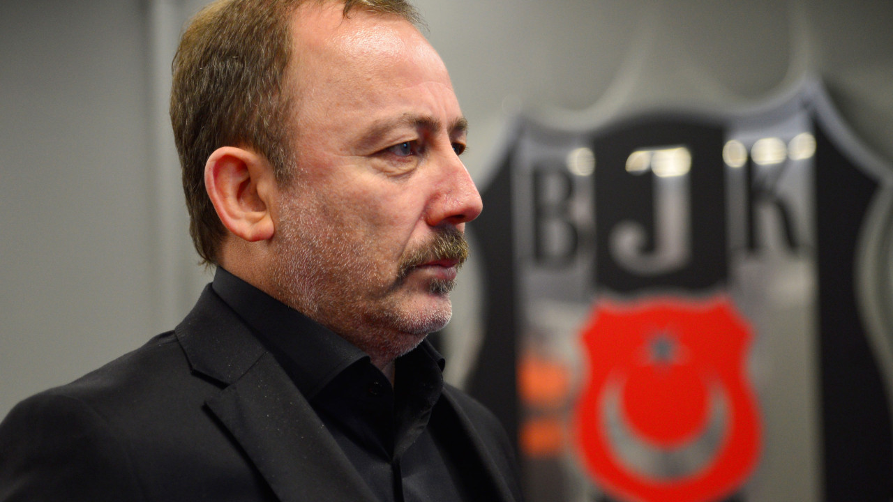 Sergen Yalçın'ın Beşiktaş'tan istediği ücret belli oldu