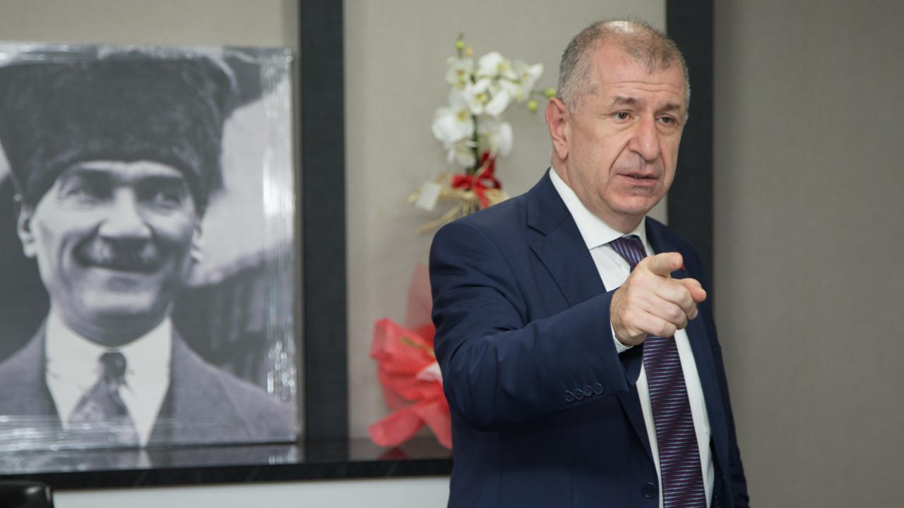 Ümit Özdağ ''Türk Milleti ile alay ediyor'' diyerek açıkladı: Suriyelilere özel konser