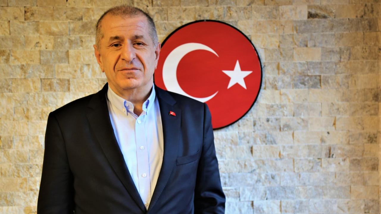 Ümit Özdağ'ın kuracağı parti için harekete geçeceği tarih belli oldu
