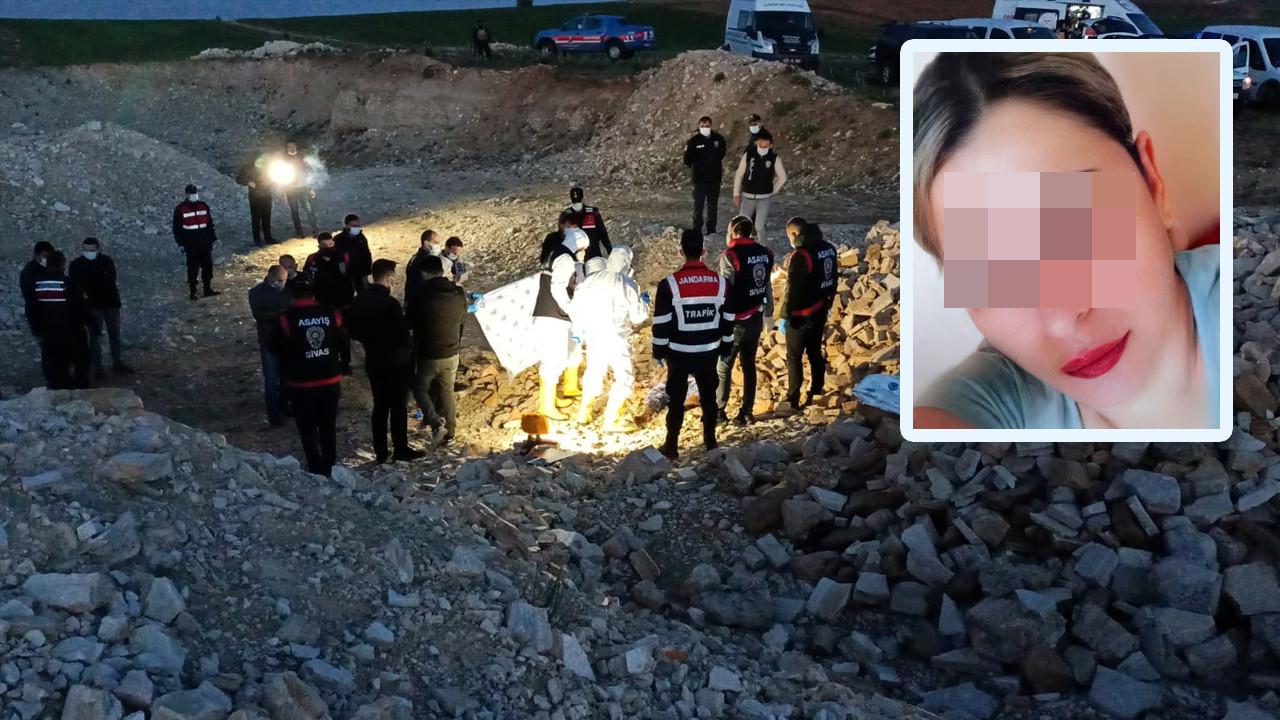 40 gündür kayıptı... Cansız bedeni bulundu; Fatma'yı erkek arkadaşı katletmiş!