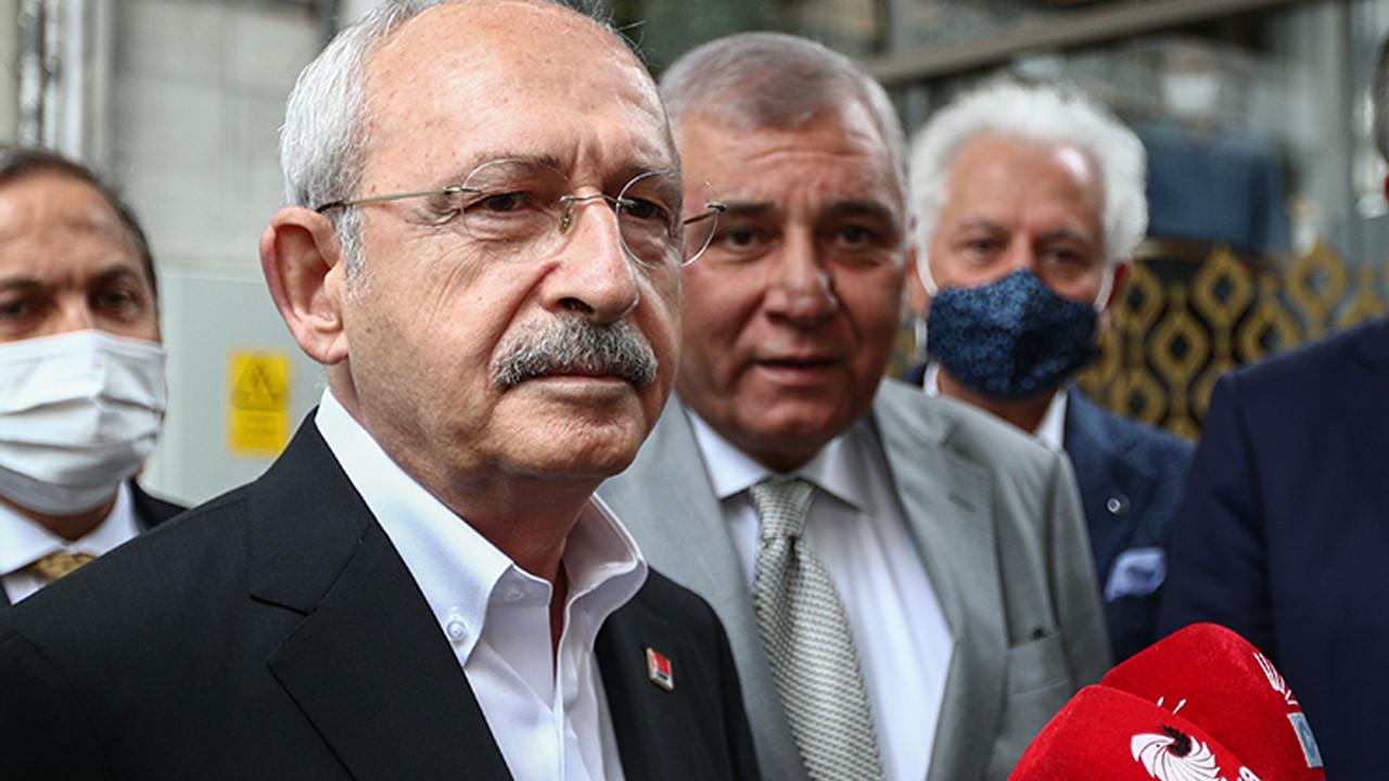 Kılıçdaroğlu'ndan ''Süleyman Soylu'' sorusuna yanıt: Değeri o kadar
