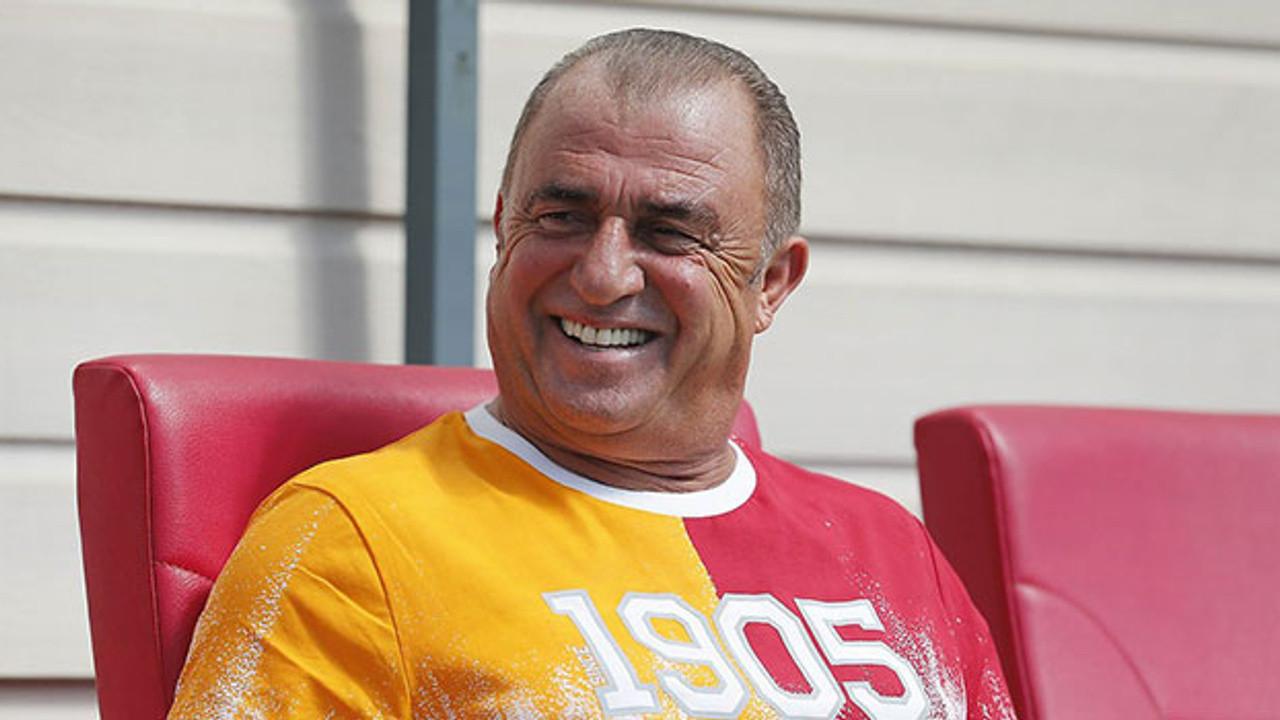 Fatih Terim'den Galatasaray'ın yeni başkanı Elmas'a yanıt