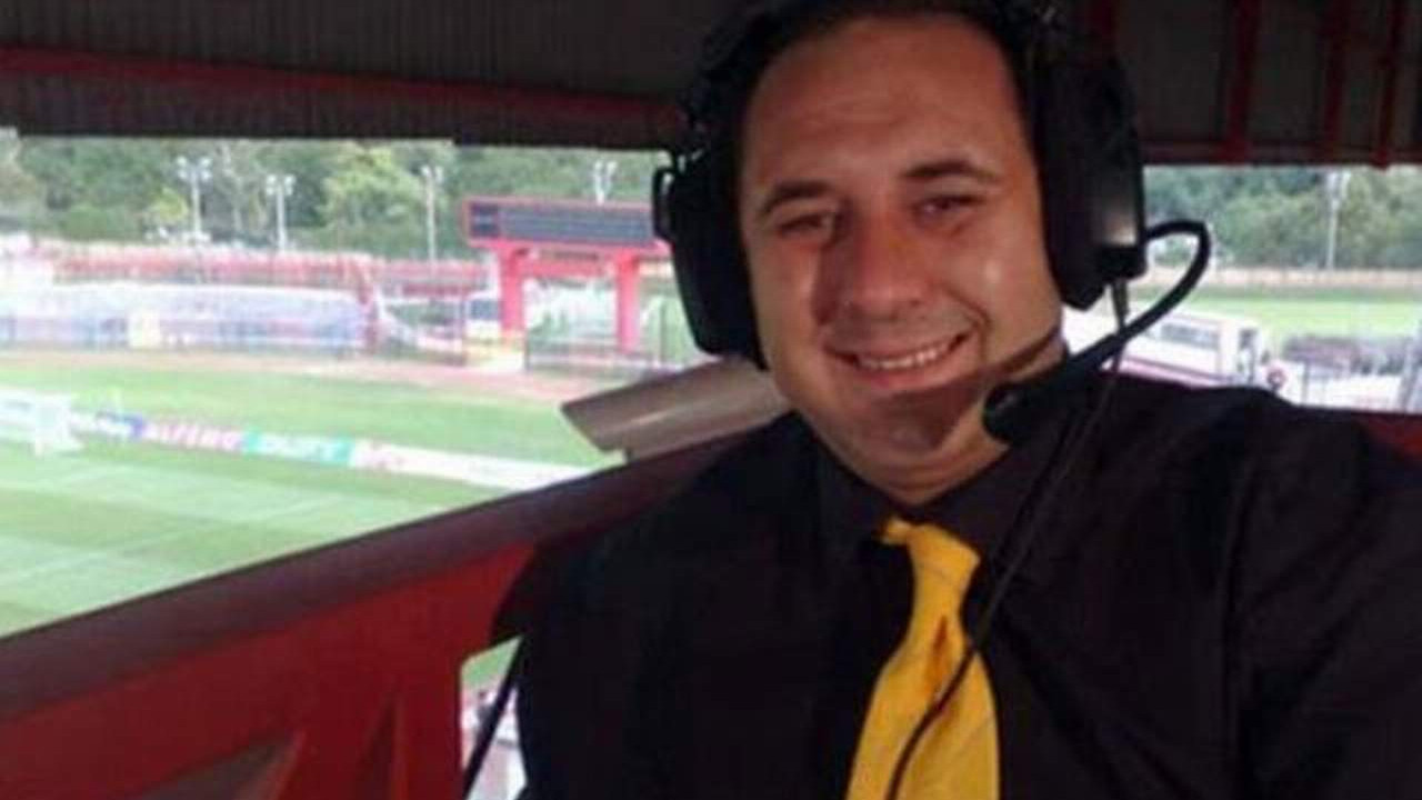 Sevilen spor spikeri ''Bay Tahmin'' hayatını kaybetti