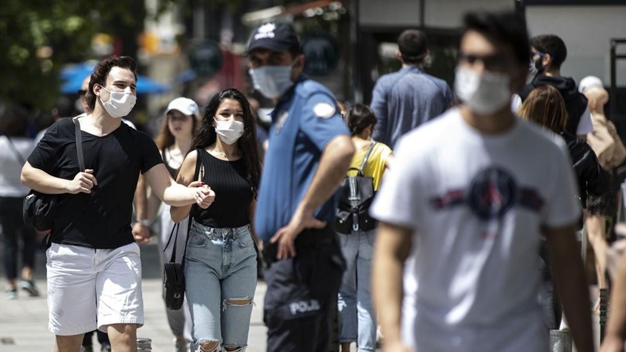 Maske zorunluluğu kalkıyor mu? Prof. Dr. İlhan sinyali verdi