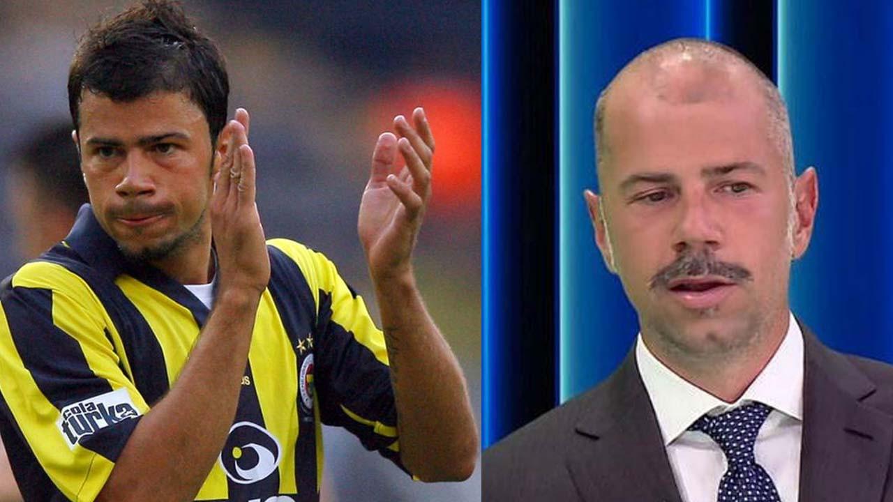 Türkiye'ye damga vurmuş yıldız futbolcuların inanılmaz değişimleri