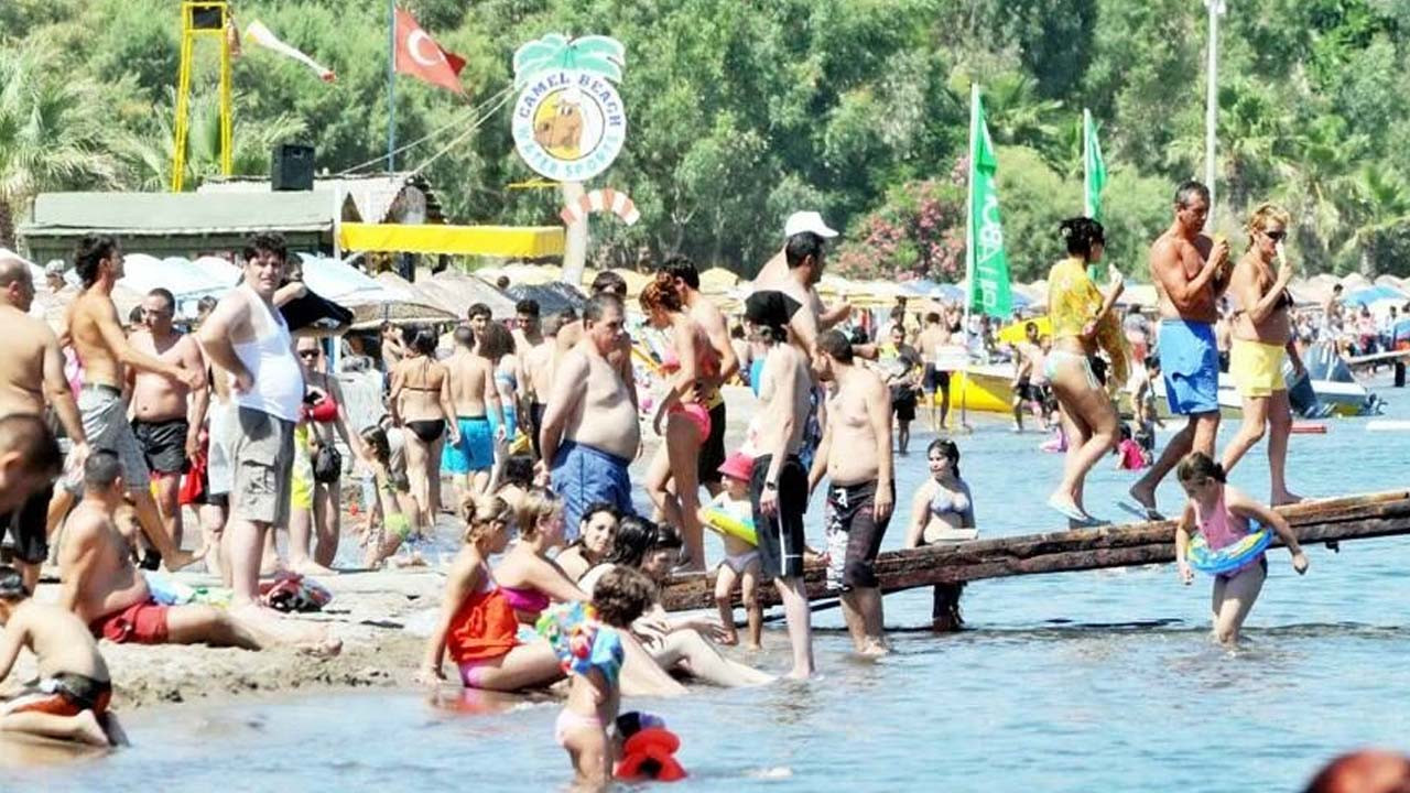 Turizm sektöründe geri sayım: Son umut yerli turist