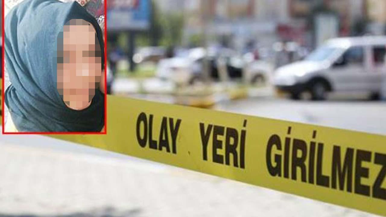 Korkunç olay: 33 yaşındaki kadın 25 bıçak darbesiyle öldürüldü