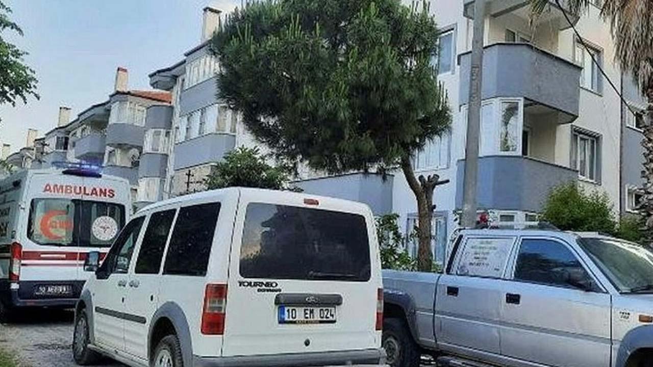 Buzdolabında bulunan cesedin sırrı çözüldü: Uygunsuz cinsel ilişki teklifi iddiası