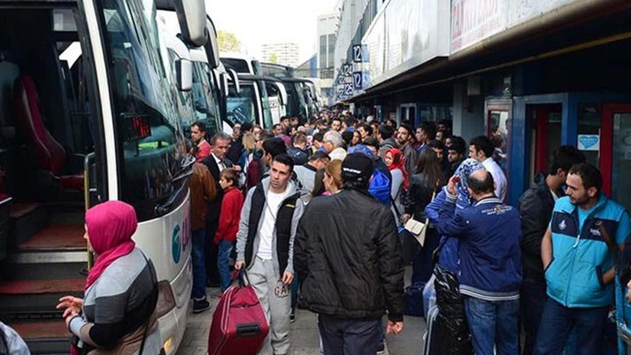 Yüzde 50 kuralı kalkıyor, indirim geliyor: Şehirler arası otobüslerde...