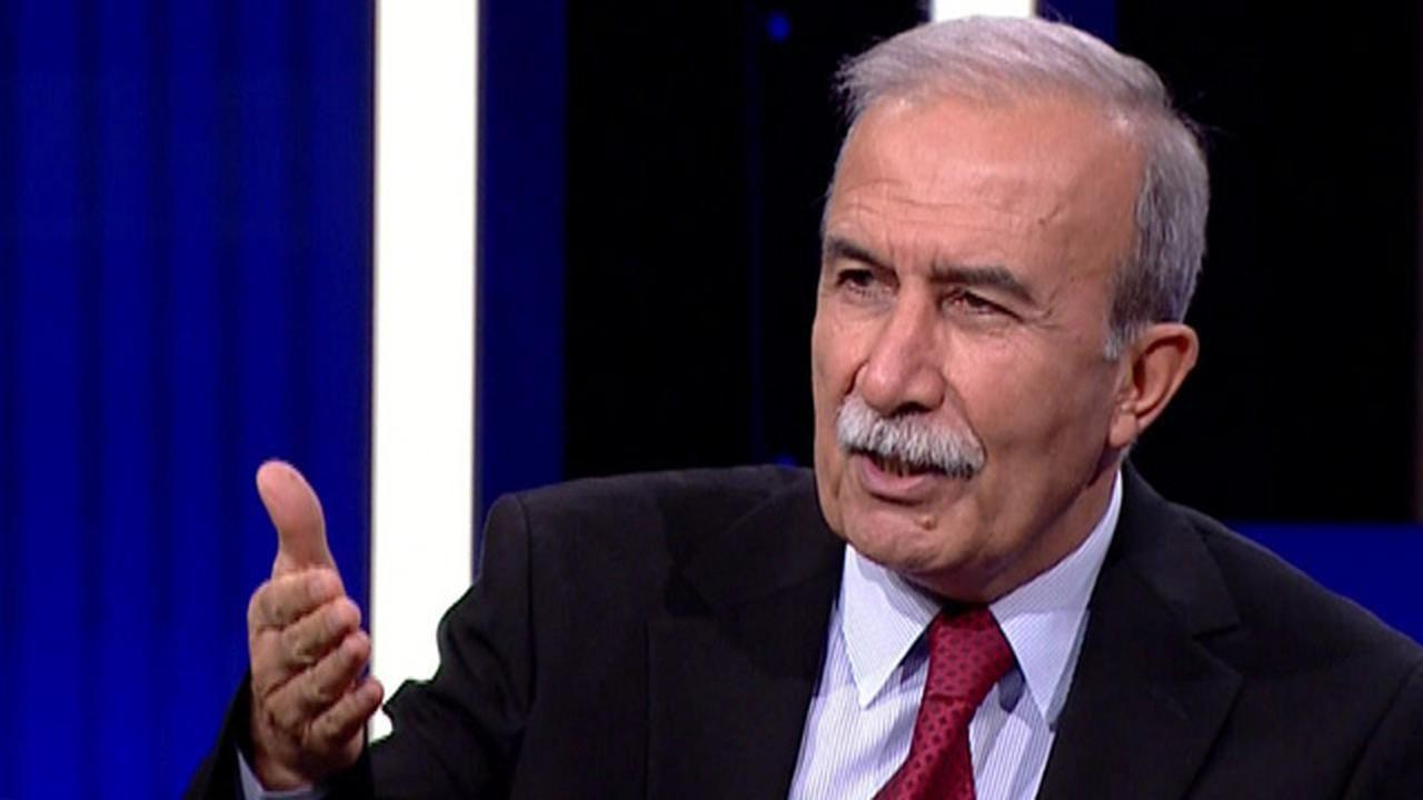 Hanefi Avcı: ''Sedat Peker'in konuştukları doğruya benziyor''