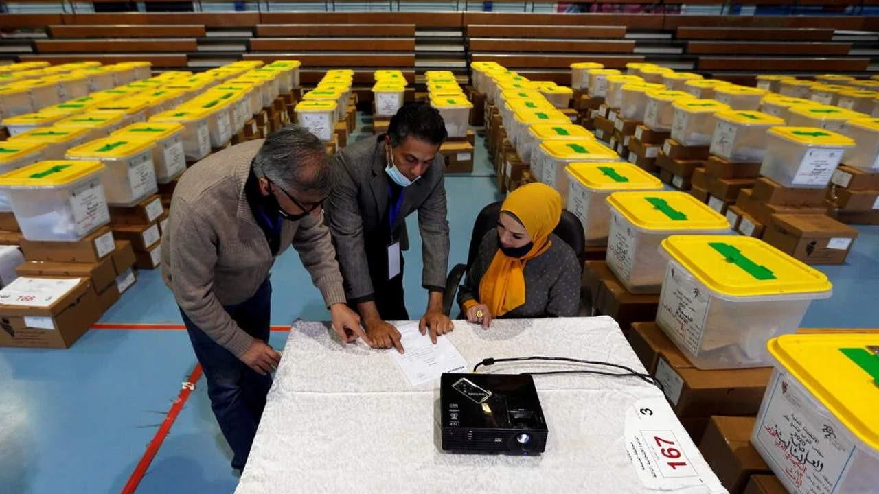 Kıbrıs Rum Kesimi'nde seçimlerin galibi belli oldu