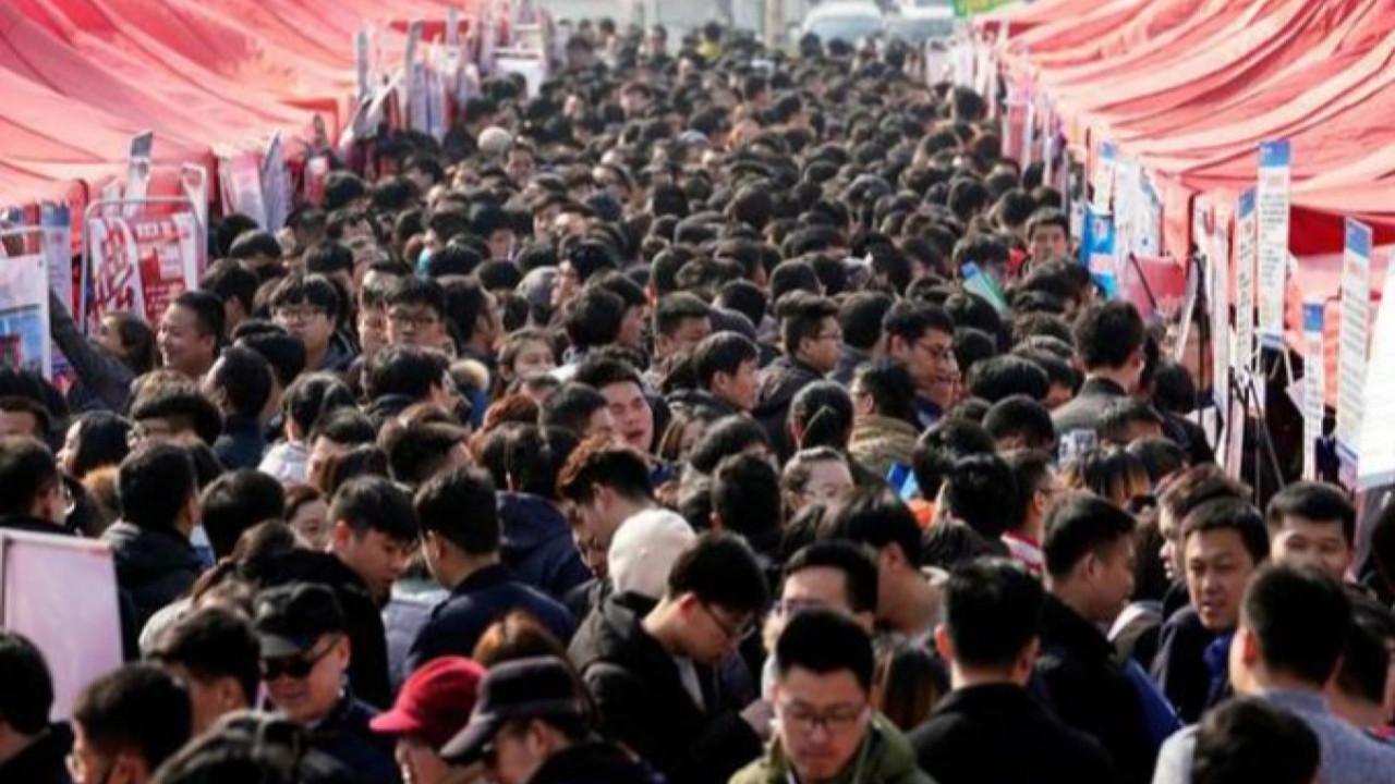 Çin'de devrim niteliğinde karar