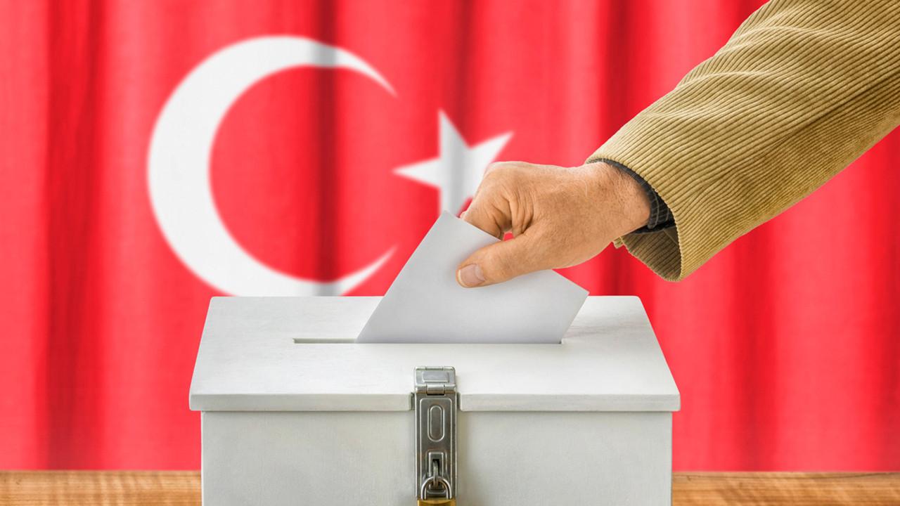 Son seçim anketi açıklandı... Suriyeliler ve Afganlar da soruldu... Dikkat çeken sonuçlar