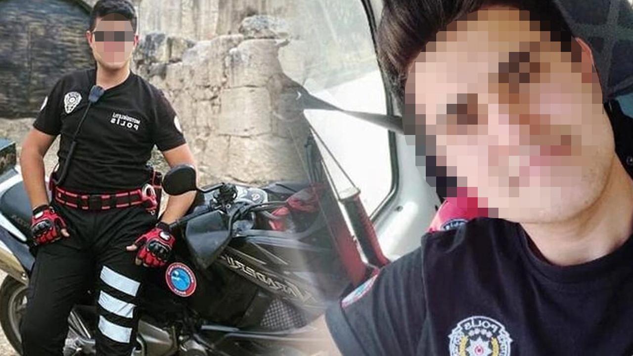 Acı olay: Polis memuru evinde ölü bulundu