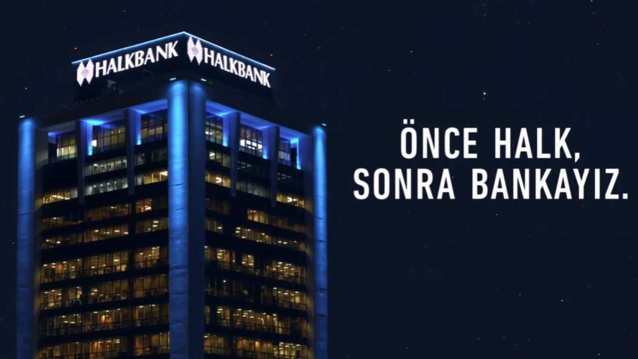 Halkbank'tan 83. yıl reklam filmi