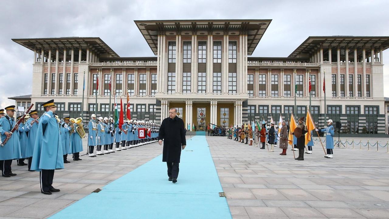 Erdoğan'dan sonraki ''cumhurbaşkanı'' adayını açıkladı