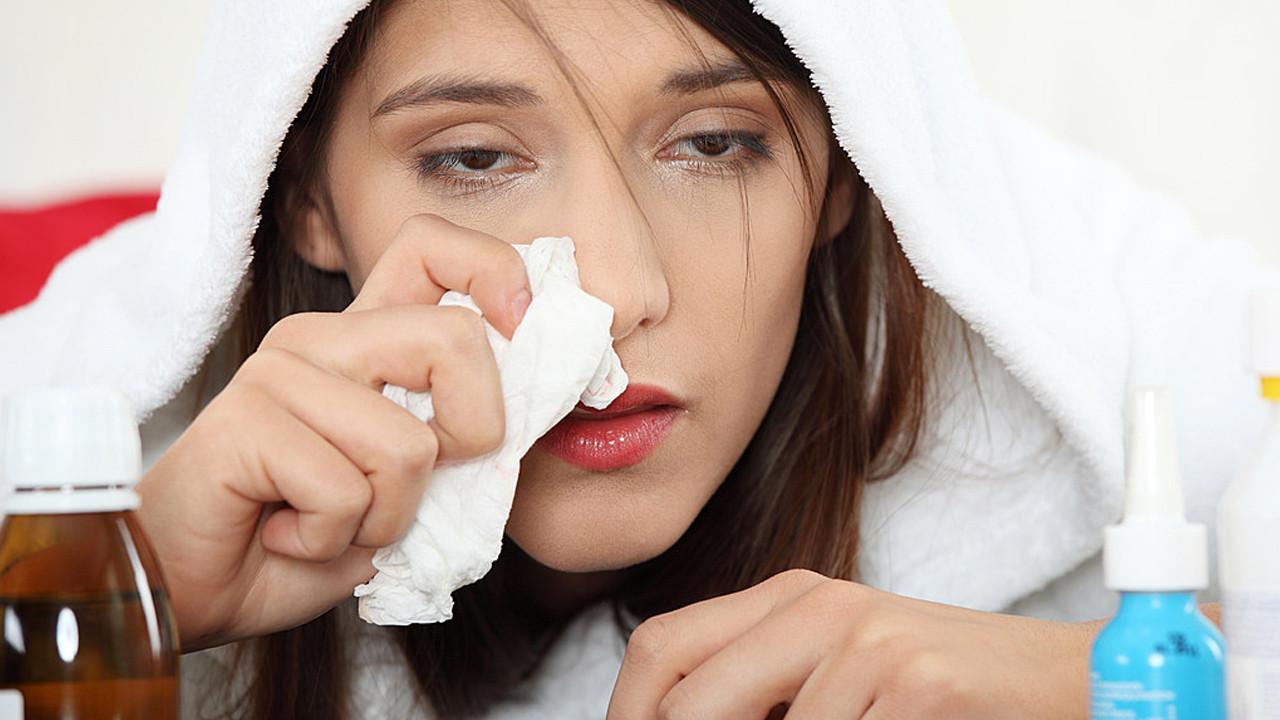 Soğuk algınlığı mucizesi: Koronavirüsü yok ediyor
