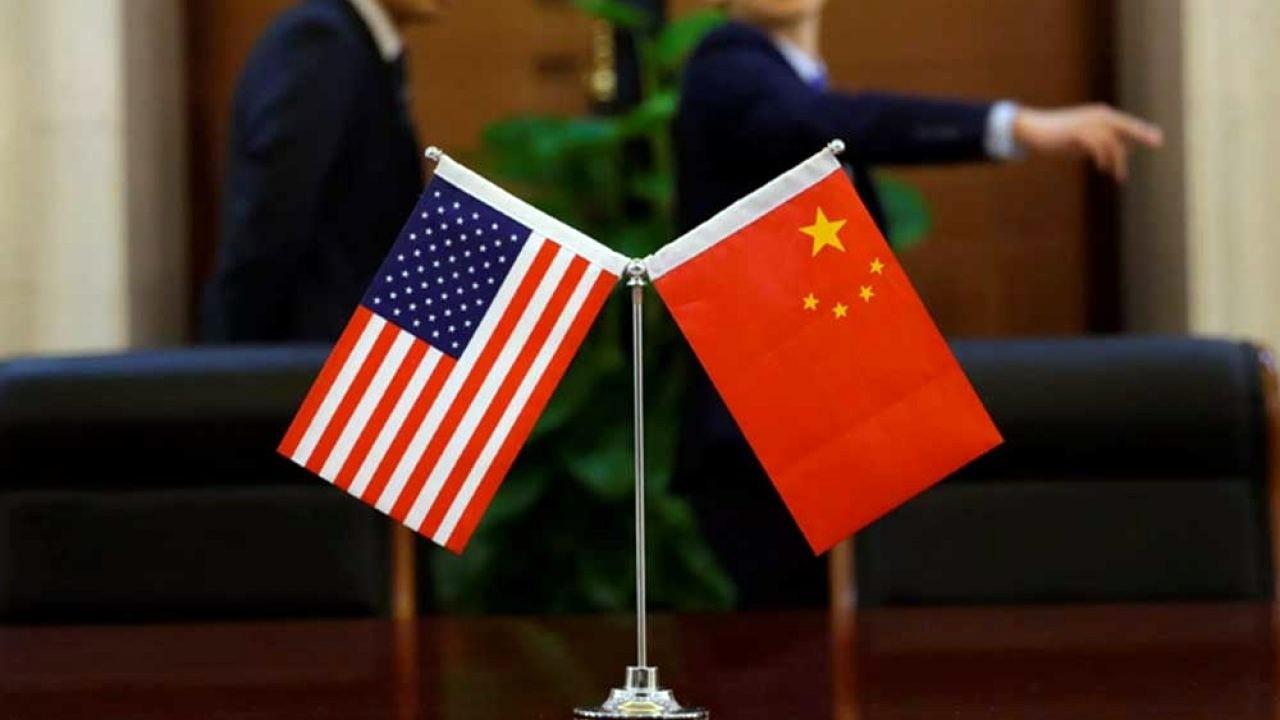 Çin ve ABD arasında koronavirüs krizi