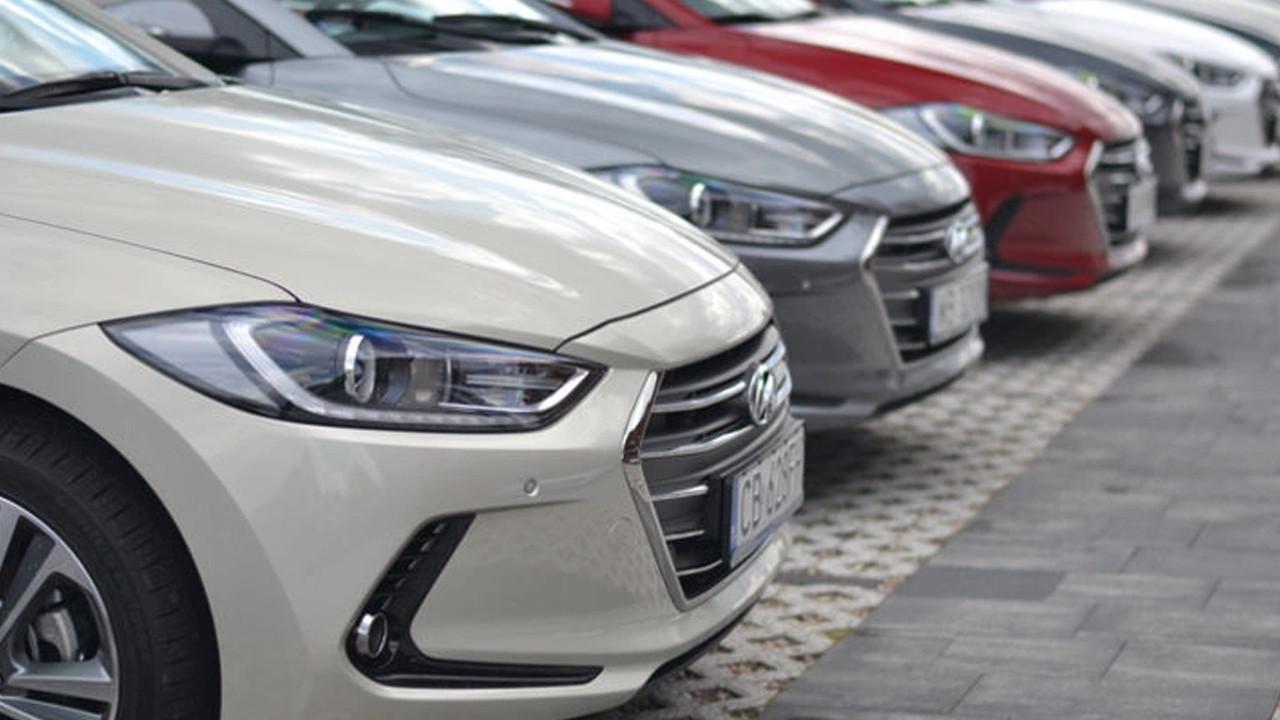 Otomobil devi satışlarını yüzde 40 artırdı
