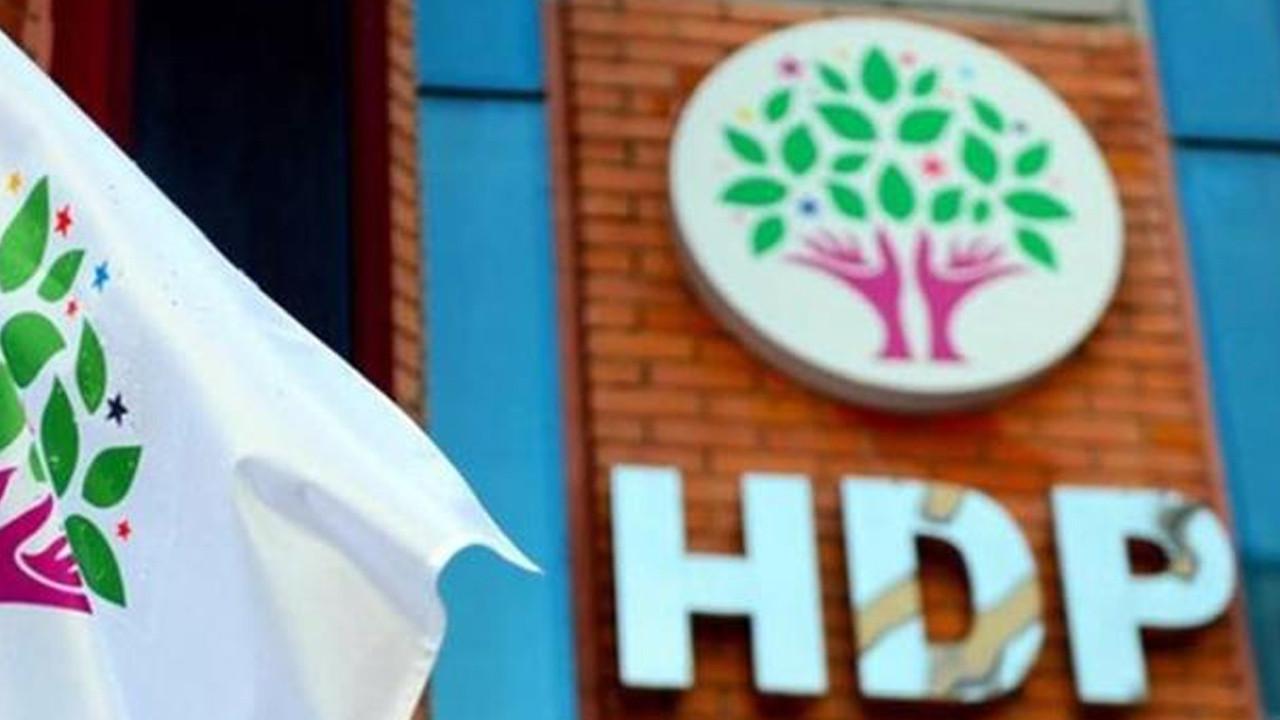 Yargıtay'dan HDP'yi kapatma davasıyla ilgili açıklaması