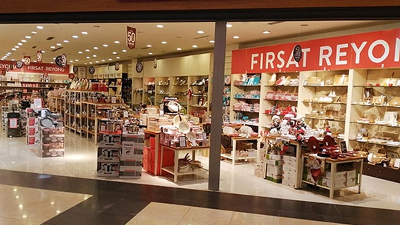 35 ilde 122 mağazası bulunan dev marka iflas etti