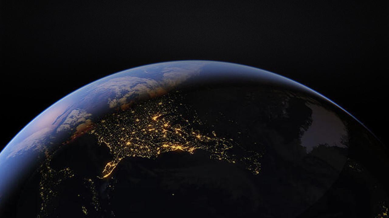 Dünya'nın sonu böyle mi gelecek? İnsanlık için ürkütücü kıyamet senaryosu