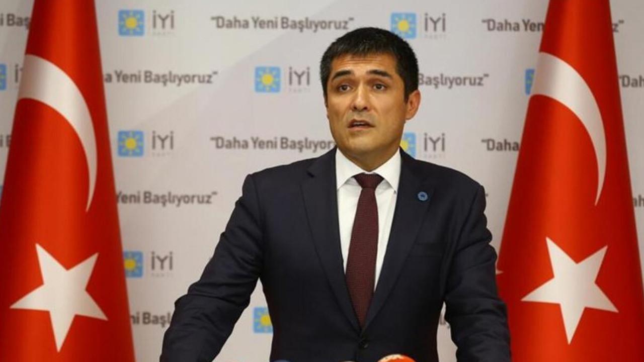 Buğra Kavuncu'ya yönelik FETÖ soruşturmasında karar verildi