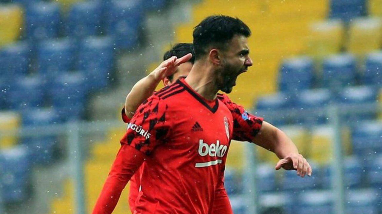 Beşiktaş'tan taraftarlarını heyecanlandıran transfer hamlesi - Resim: 2