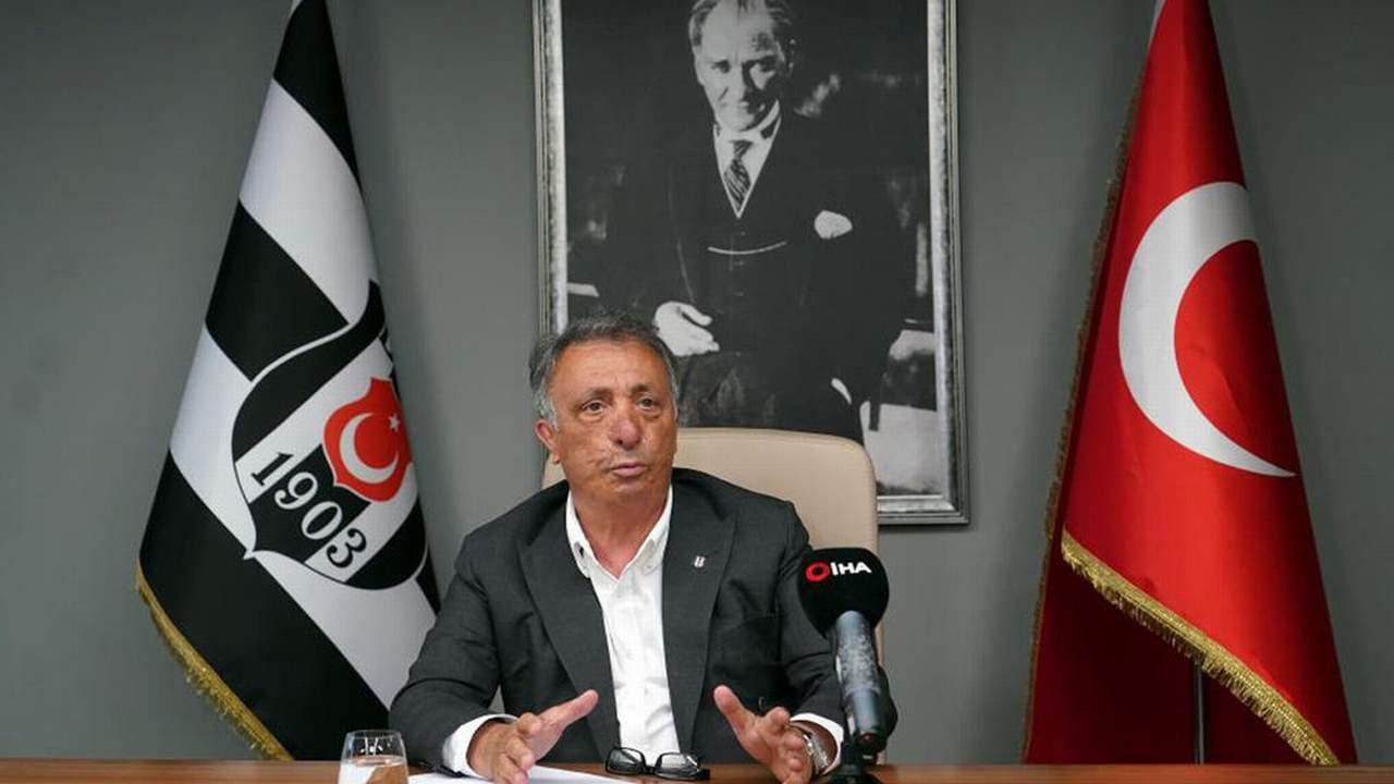 Ahmet Nur Çebi'den Abdullah Avcı'ya mesaj