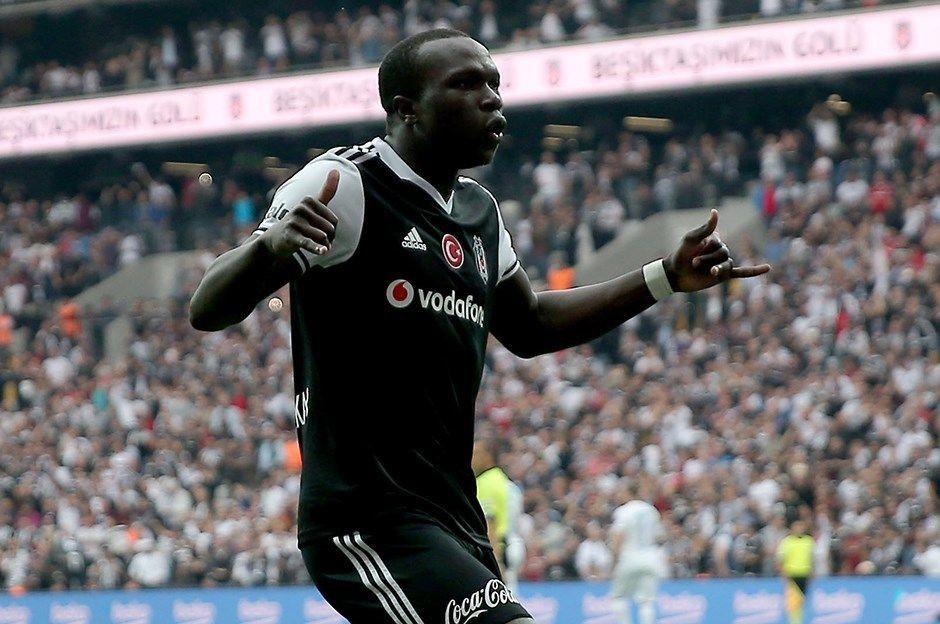Beşiktaş Aboubakar için formülü buldu - Resim: 4