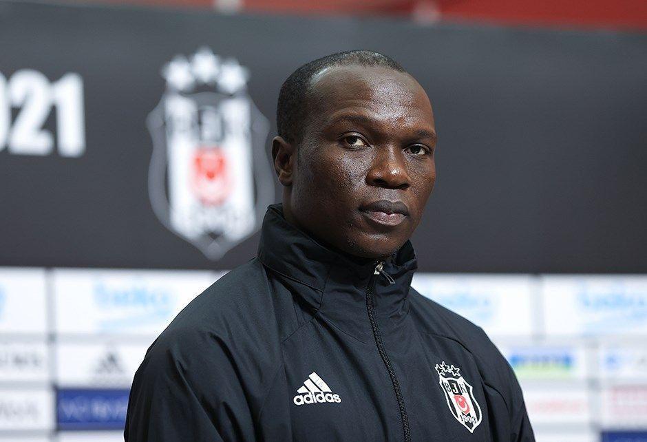 Beşiktaş Aboubakar için formülü buldu - Resim: 2